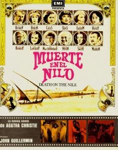 1.3 Muerte en el Nilo, película