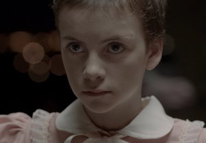 magical-girl niña