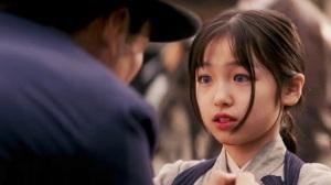 niña geisha