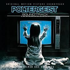 Poltergeist 1982 portada