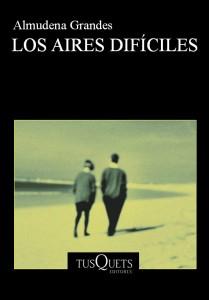 Portada Los Aires difíciles