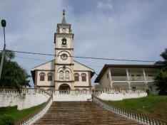 iglesia de cogo